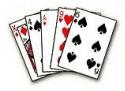 kõige madalam pokkerikäsi