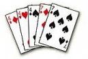väga tugev pokkerikäsi