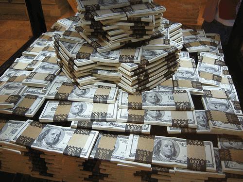 rahahunnik