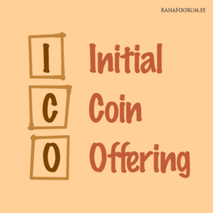 ICO on initial coin offering