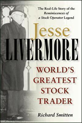 Jesse Livermore Maailma Parim Aktsiakaupleja