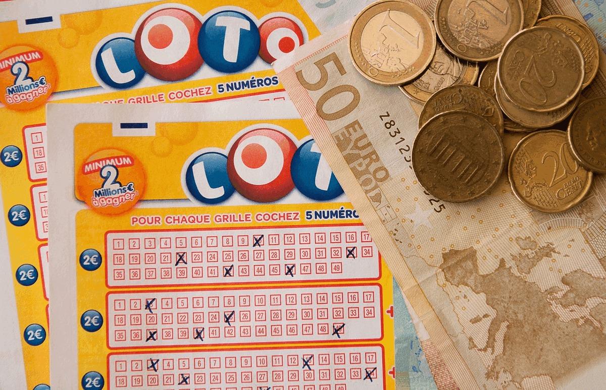 Loterii ei ole mõistlik investeering