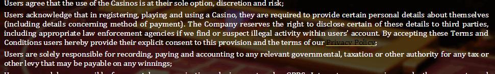 Vale link onecoini kasiinos