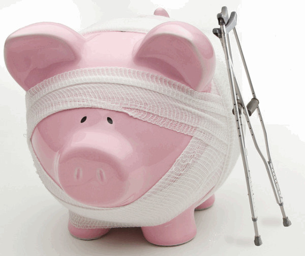 Ideaalset eelarvet taga ajades jätad tavaliselt pooleli