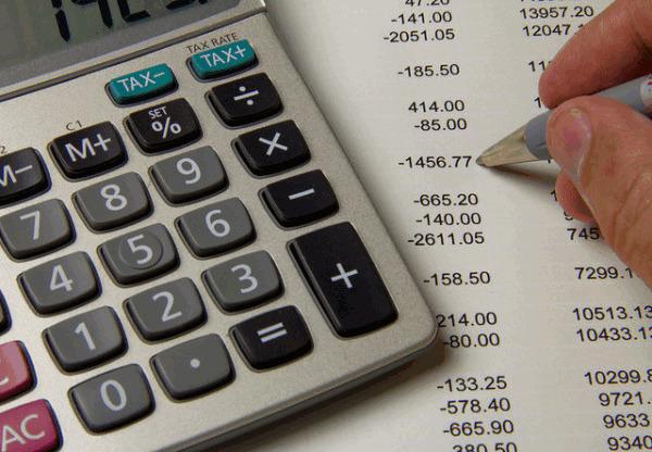 Eelarve ei ole raamatupidamine