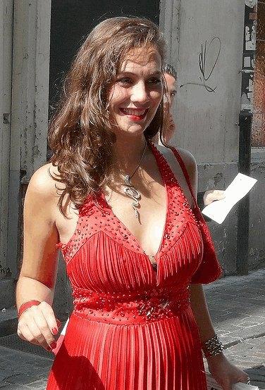 Punane riietus suurendab jootraha