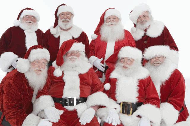 Jõulud ja kingitused