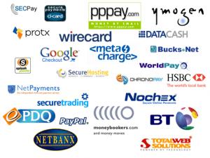 Raha maksmine internetis