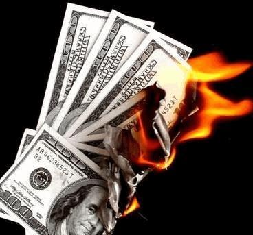 rahaasjades saamatu