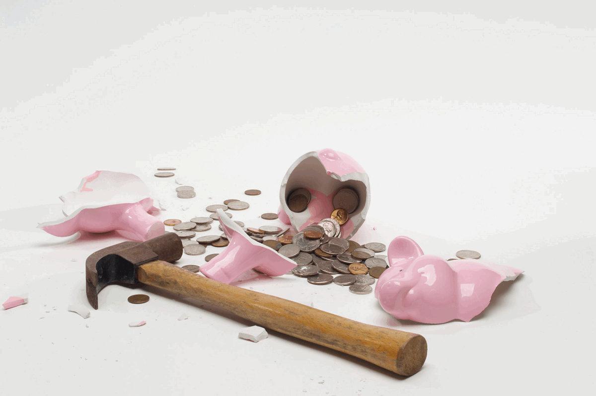 finantsasjad pole korras