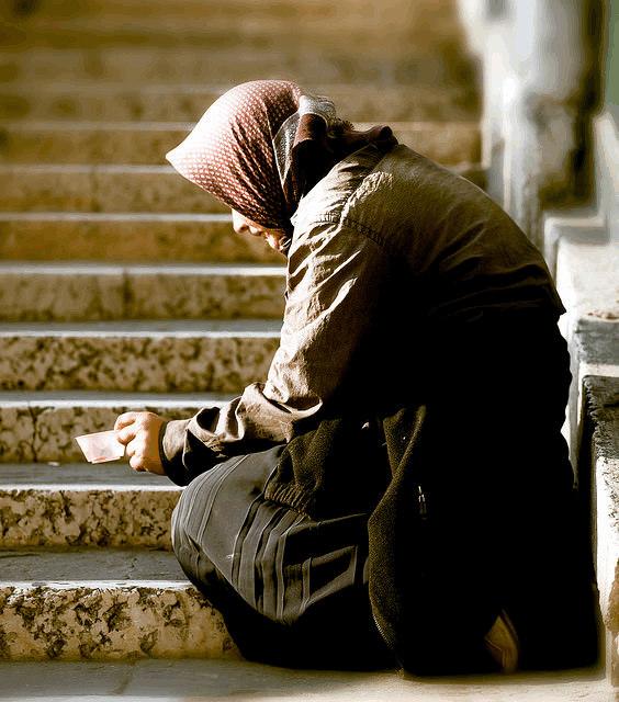 vaesus teeb rumalaks